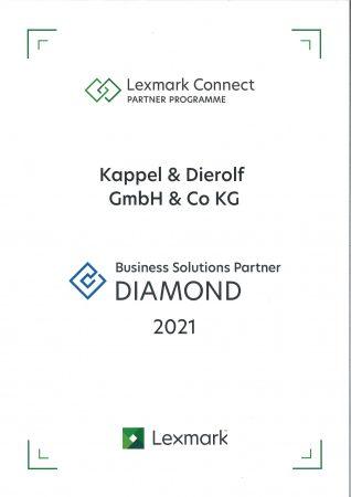lexmarkdiamond